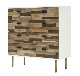Carmel 5 Drawer Chest