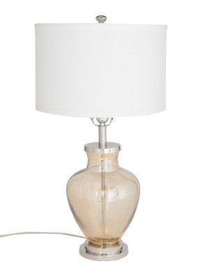 Charm Sienna Table Lamp