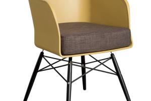 Pablo PP Arm Chair – Ginger