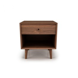 Herman 1 drawer night table