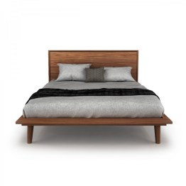 Herman  King bed