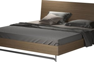 Broome Queen Bed