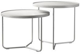 Adelphi Nesting Side Tables