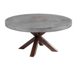 WARWICK ROUND DINING TABLE – 47″