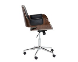 KELLAN OFFICE CHAIR – ONYX