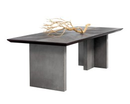 BANE DINING TABLE – 91.5″
