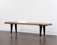 ATLAS BENCH – LIVE EDGE