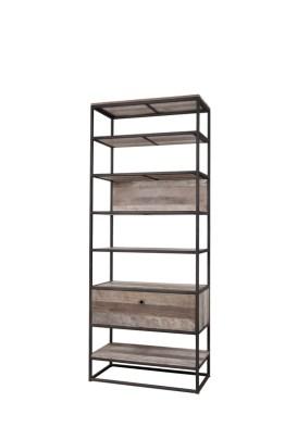 D-Bodhi Multi-Level Bookcase