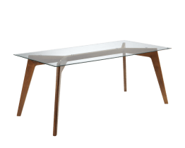 BLAZE DINING TABLE – 71″