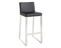 ARCHITECT BARSTOOL – BLACK