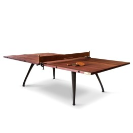 PING PONG TABLE  BURNT UMBER