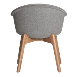 VITALE DINING CHAIR GREY