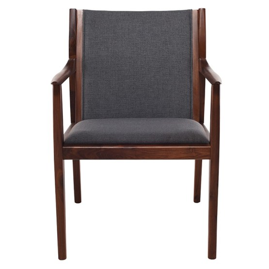 ALTO OCCASIONAL CHAIR GREY