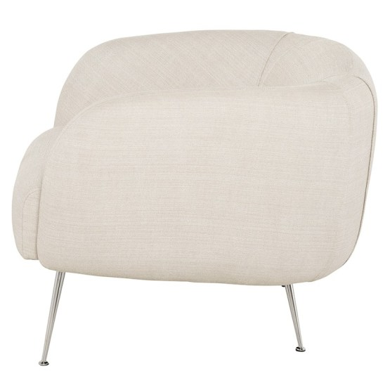 ASTRID OCCASIONAL CHAIR SAND