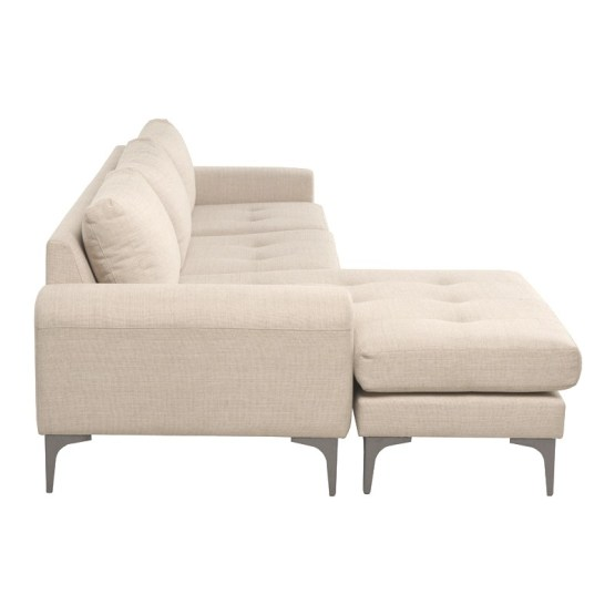 COLYN SECTIONAL SAND