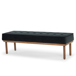 ARLO BENCH SHADOW GREY