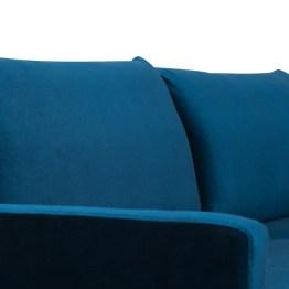 ANDERS SOFA MIDNIGHT BLUE