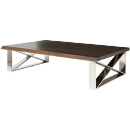AIX COFFEE TABLE SEARED