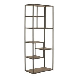 Sierra Bookshelf