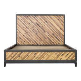 Almada Queen Bed