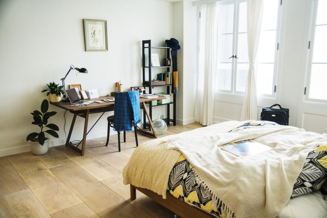 creating your dreamy organic bedroom