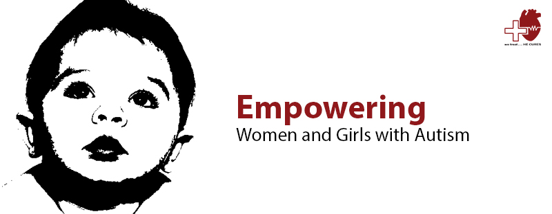 World Autism Day: Empowering Women and Girls with Autism