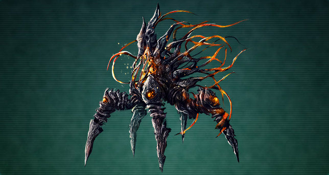 Metroid Database Bestiary Metroid Prime 2 Echoes Emperor Ing Mutated