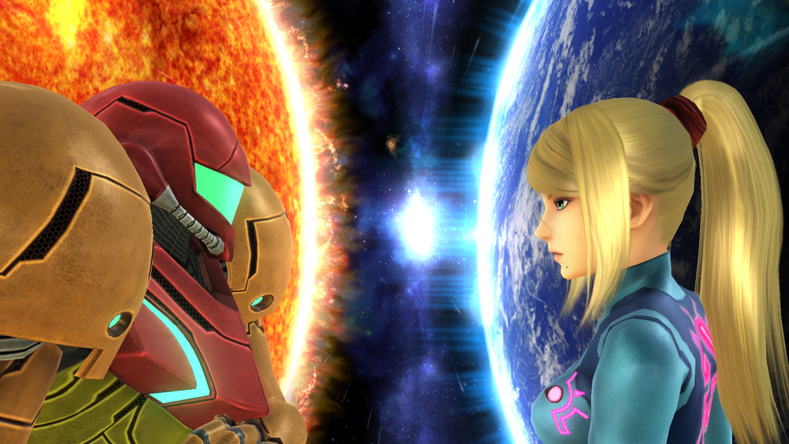 Metroid Database Super Smash Bros Wii U 3DS Metroid Database