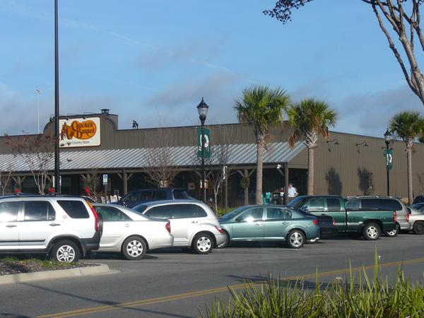 River City Marketplace  Metro Jacksonville