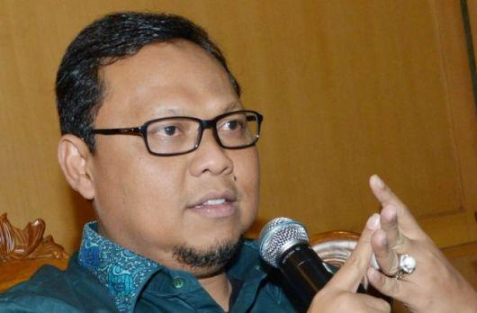 Wakil Ketua Komisi II DPR RI Lukman Edi.
