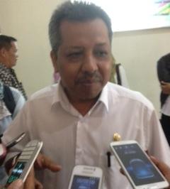Kepala Dinas Pariwisata Pemuda dan Olahraga Kota Tarakan Hamid Amrin