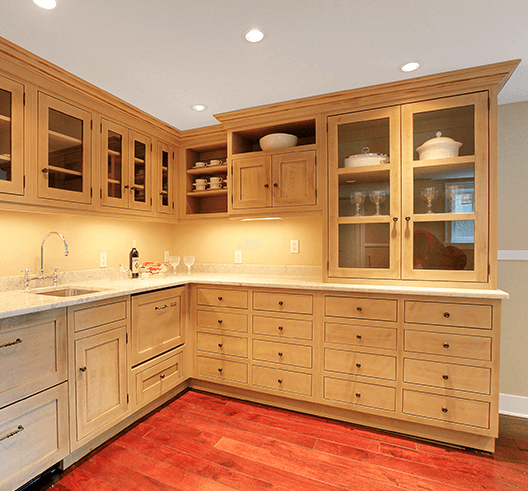 Kitchen Cabinet Makers Melbourne  Custom Kitchen Cabinets