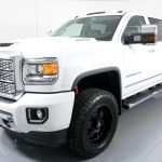 Used 2019 Gmc Sierra 2500hd Denali For Sale 64 996 Metrolina Auto Group Stock 185198