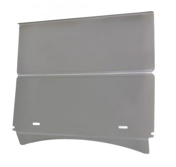 Club Car Precedent Golf Cart Fold Down windshield Tinted- $89.95