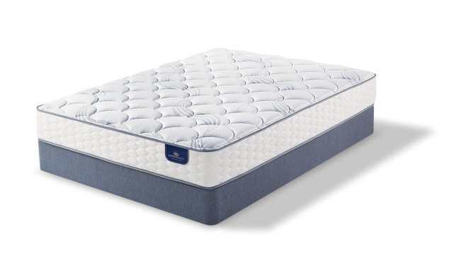 Serta Perfect Sleeper Farmdale Plush Mattress