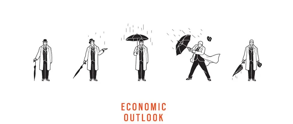 Panel of Booth Economists Forecast Growth at Economic
