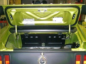 1970 Mustang Boss 302 Restoration  Lime Green  page 6  The Finished Product