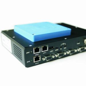 Netwerktoestel voor draadloze netwerken