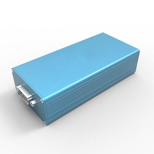D1001434 – Geëxtrudeerde aluminium behuizing 56B30H115L