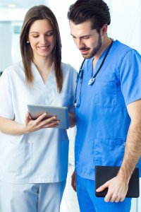 Metro Networks - IT for Medical Services