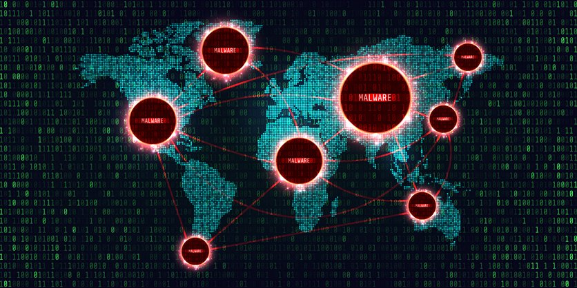 Malware and Secure data