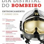 Dia Distrital do Bombeiro no Entroncamento