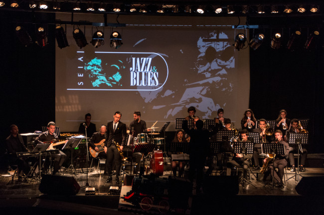 EPSE Jazz e Blues 2