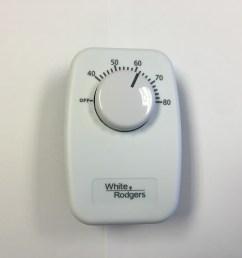 white rodgers 1g66 641 line voltage mechanical bimetal dpst open on ris [ 4032 x 3024 Pixel ]