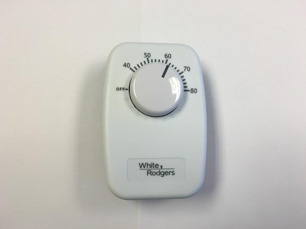 medium resolution of white rodgers 1g66 641 line voltage mechanical bimetal dpst open on ris