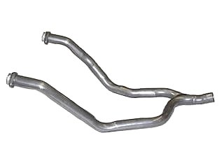 Classic Ford Mustang Exhaust Pipes: Parts for 1965 1966