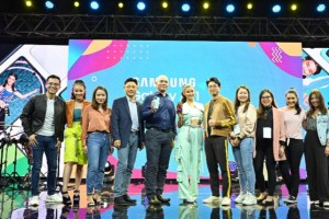 Liza Soberano, Ben&Ben, and More Showcase their AWESOME at the Concert Launch of the SAMSUNG Galaxy A71