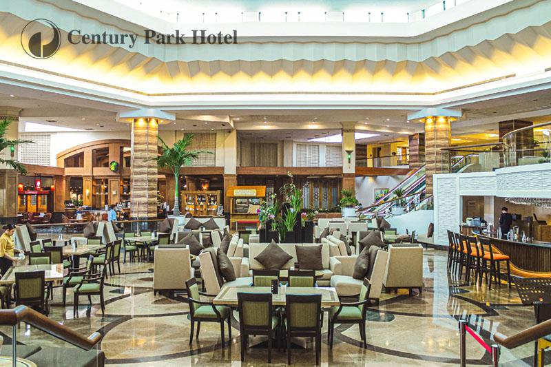 Century Park Hotel Manila reopens doors to dine-in guests - Metropoler
