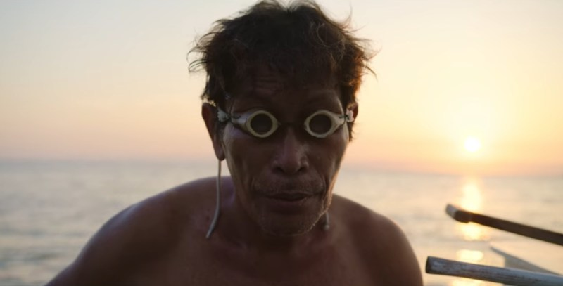 Netflix Original docuseries Home Game features freediving in the Philippines - Metropoler