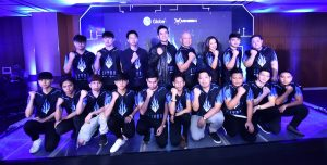 AESF seeks inclusion of E-Sports in Vietnam SEAG